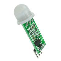 HC-SR505 Mini Infrared PIR Motion Sensor High Infrared Detector Switch ASS
