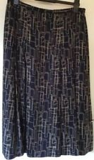 Secretary/Geek Regular Vintage Skirts for Women
