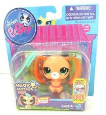 Littlest Pet Shop 3359 Bunny Rabbit Magic Motion New in Package