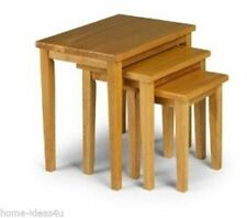 Julian Bowen 3 Nested Tables