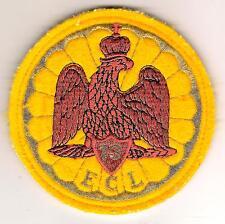 PARAS    COMMANDOS     FORCES    SPECIALES     BFST    13°RDP     ECL      patch