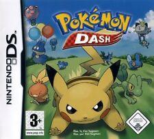 Pokemon Dash | Nintendo DS / 3DS