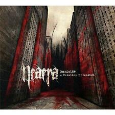Neaera - Omnicide - Creation Unleashed (NEW CD)
