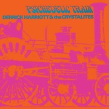 Psychedelic Train [New CD] Expanded Version, UK - Import