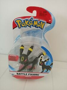 Pokemon Battle Figure Umbreon Sealed