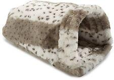 Trixie 3695 Leika Snuggle Sack 25 × 27 × 45 cm White / beige
