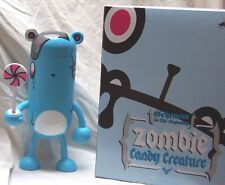 CANDY CREATURE LMAC ZOMBIE  SCARYGIRL SOLD OUT