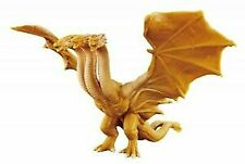 Bandai Godzilla Movie Monster Series King Ghidorah 2019 Figure Japan