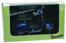 1978 Vespa P200e Del gelb NewRay Motorrad Roller MODELL 1 12