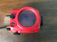 New ListingLomo Krab Underwater housing for Lc-A film camera