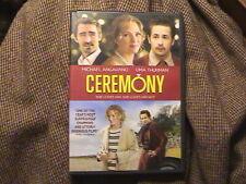 Ceremony (DVD, 2011, Canadian)