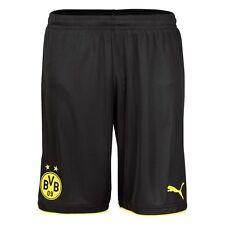 PUMA BVB Dortmund Short Away 2016/2017 schwarz F02 XL