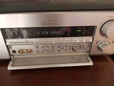 Sony STR-DB940 Amplifier 5.1 Channel 5X110 Watt.