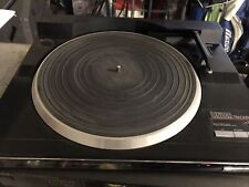 New listing Fisher Full Automatic Linear Tracking Turntable Model Mt-728