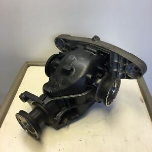 New BMW E38 725tds differential 2.79:1 1428455