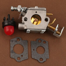 309360001 Carburetor fits Homelite UT10519 UT10522 UT10526 46CC Chain Saw Carb