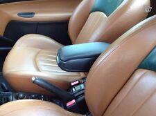 Accoudoir Peugeot 206 / 206 CC SW Tissu Noir | Livraison Gratuite Point Relais