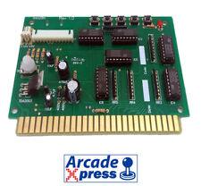 Pc to Jamma Arcade Converter Board PC2 Jamma Computer to Arcade PCB Mame