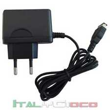 Carica Batteria AC Charger Adapter Caricabatteria per NDS Game Boy Advance SP