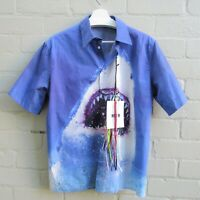MSGM Short Sleeve SIZE XL  casual  Shirt
