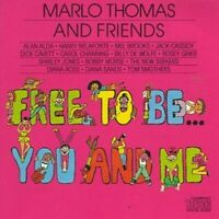 Free To Be... You And Me (1972 Television Cast) - Various Artists,Marlo Thomas -