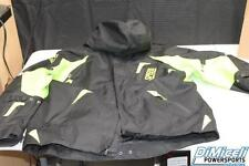 NEW SPEED AND STRENGTH X-LARGE XL SPORTBIKE MOTORCYLE JACKET URGE OVERKILL