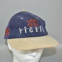 Auburn Tigers Vintage 90's NCAA YA YoungAn Strapback Cap Hat - NWT
