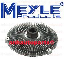 Meyle Brand Engine Cooling Fan Clutch BMW 530i 540i 740i 740iL 750iL 840Ci 850CS