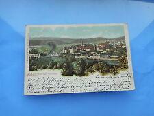 Vor 1914 Echtfoto aus Deutschland für Architektur/Bauwerk und Dom & Kirche
