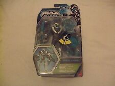 Neuf max steel rip launch with working light année 2013