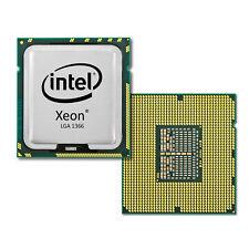 Intel Xeon X5650 CPU 2,66 GHz - 3,06 GHz Hexa-Core 12 thread cache lga1366 X58