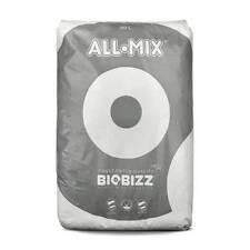 Biobizz All-Mix 50Lt - Terriccio Pre-Fertilizzato