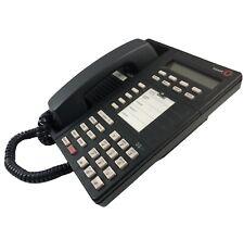 Avaya Lucent Legend Mlx 5d Black Business Home Office Corded Speaker Phone Atampt