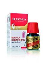 Mavala Scientifique Nail Hardener Healthly Nail 5ml .16floz