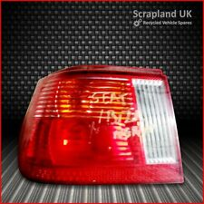 - SEAT IBIZA 2000-Reg Passenger Side (Near Side / NSR) Rear Fog Light -