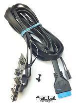 FRACTAL DESIGN MESHIFY S2 USB CARD / POWER KIT. NEW
