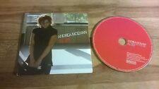CD POP Andrea McEwan-alibi (1) canzone PROMO Dramatico CB