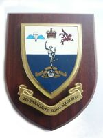 216 Parachute Signal Squadron Airborne Wall Plaque UK Made for MOD
