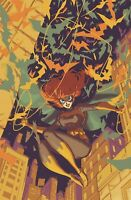 BATGIRL #50 2ND PRINT RILEY ROSSMO VARIANT 12/15/20 FREE SHIPPING AVAILABLE