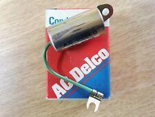 Condensatore spinterogeno Ford Escort, Fiesta, Transit, Granada,AC Delco 7992311
