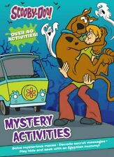 Scooby-Doo Mystery Activities, Parragon Books Ltd, New
