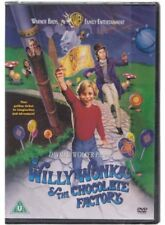 Willy Wonka & the Chocolate Factory (DVD) (1971) - DVD  88VG The Cheap Fast Free