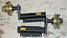 350kg Units For Ex Classic  Mini 10 Inch Car Wheels Complete with 4 Inch PCD Hub