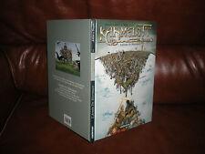 KAAMELOTT TOME 1 L'ARMEE DU NECROMANT - EDITION ORIGINALE NOVEMBRE 2006 N001