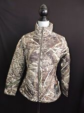 Under Armour Frost Puffer Jacket Realtree Max 5 Camouflage Coat Coldgear NWT S