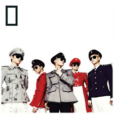 SHINEE [EVERYBODY] 5th Mini Album CD+64p Photo Book+Card+Book Mark K-POP SEALED