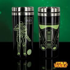 Star wars Rogue One Death Trooper Mug Thermos