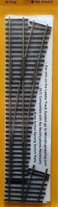 Micro Engineering 14-819 HO Code 70 #5e Last Ladder Right Hand Switch Turnout