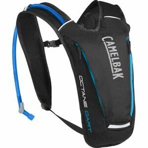 CamelBak Octane Dart Hydration Pack 50oz/1.5L Black/Blue