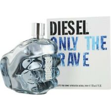 Diesel Only The Brave Cologne By Diesel 6.7 Oz EDT Spray For Men NEW IN BOX